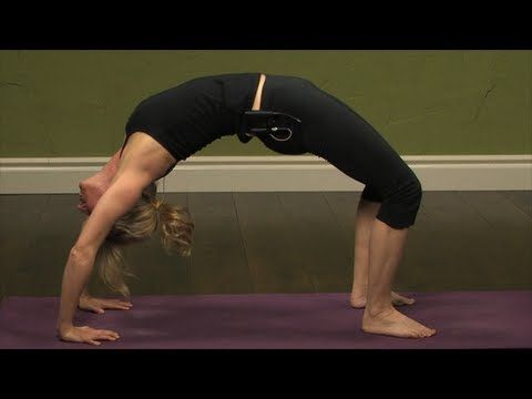 30 minutes of heart opening #yoga