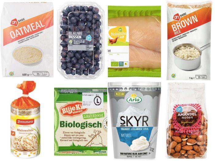 Hoe krijg je genoeg eiwitten binnen Wat moet je eten