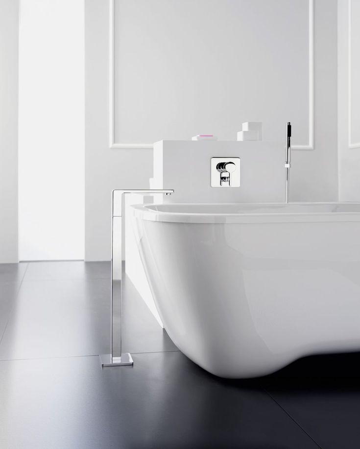 Ein tolle Form für eine Badewanne. Oder was meins…