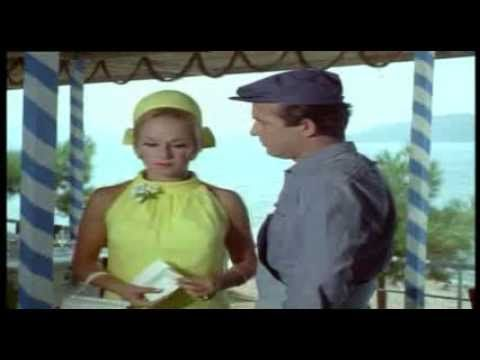 Η Κόρη Μου Η Σοσιαλίστρια 1966 (Full)