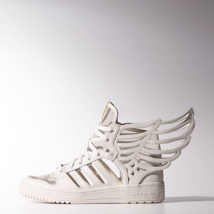 adidas Wings 2.0 Cutout Shoes   adidas UK