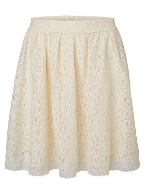 Short Skater Skirt, Snow White, main