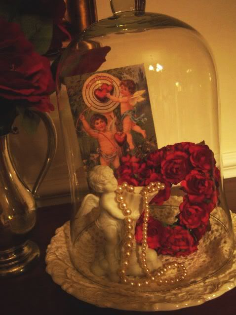 Valentine Cloche. Check out hpotter.com to get your very own cloche today!