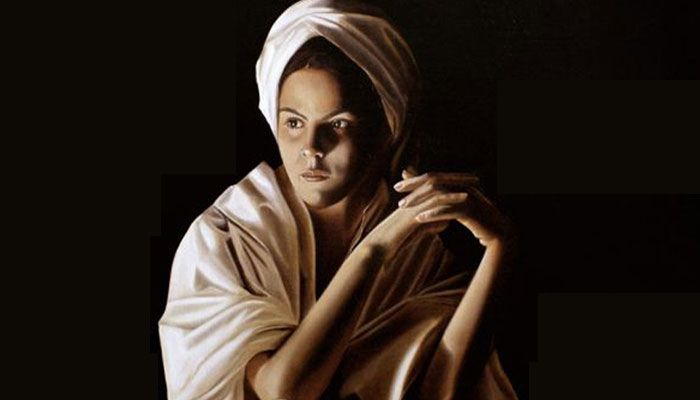 Marco Zamudio's hyper-realistic paintings are coming to SoHo Galleries in Mérida.