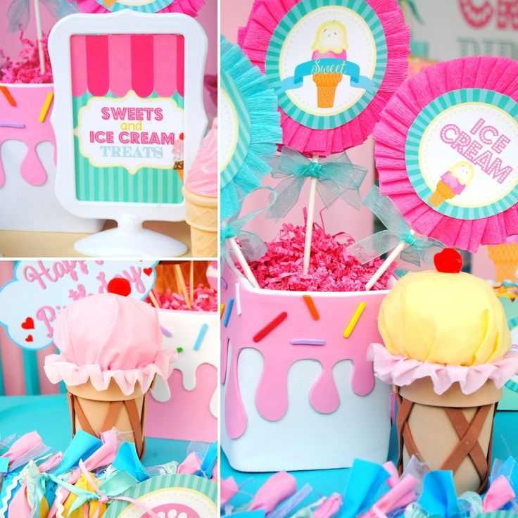 Best 25 Ice Cream Background Ideas On Pinterest: Best 25+ Ice Cream Theme Ideas On Pinterest