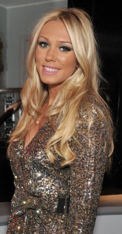 Petra Ecclestone - Fabulously wealthy, collector of Birkins and younger half of the Ecclestone sisters