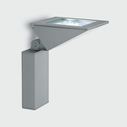 Proiettori da esterni applique iteka design mario for Iguzzini esterno
