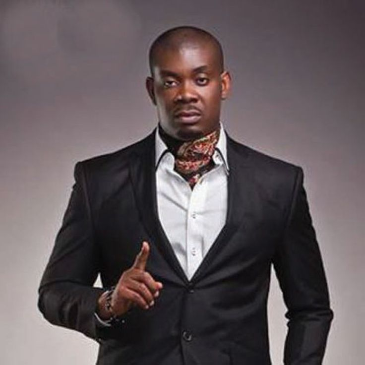 Michael Collins Ajere Popularly Known As Don Jazzy Is A Famous Nigerian Music Producer And CEO Of Mavin Records