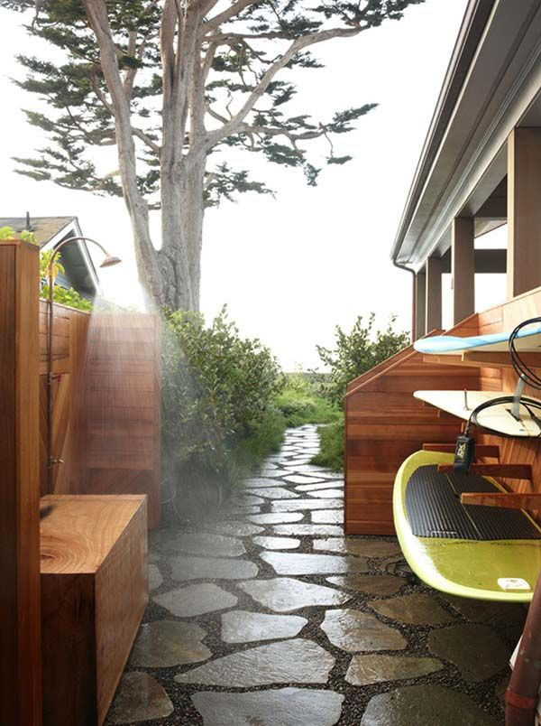 Beach House must have --Awesome Outdoor Bathrooms-16-1 Kindesign
