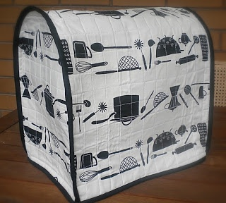 17 Best Images About Mixer Cover On Pinterest Sewing Box