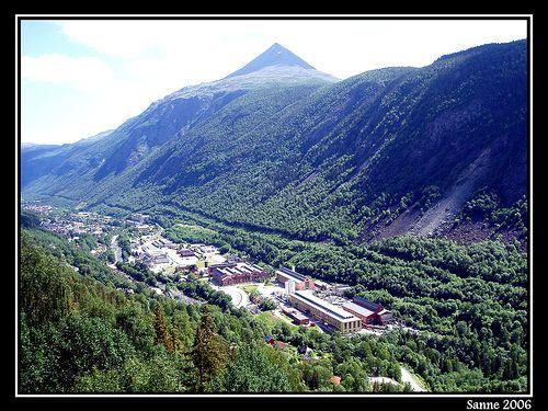 Rjukan Krossobanen
