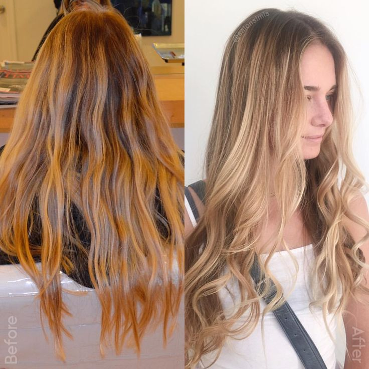 Souvent 322 best Hair: Blonde Styles images on Pinterest | Blondes  IA62