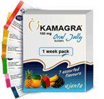 Bei Schluckproblemen ist Kamagra Oral Jelly das Potenzmittel der ersten Wahl.