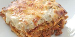 Lasagne: Reteta din nordul Italiei