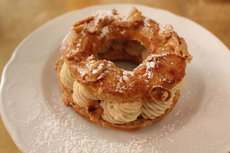 patisserie paris brest
