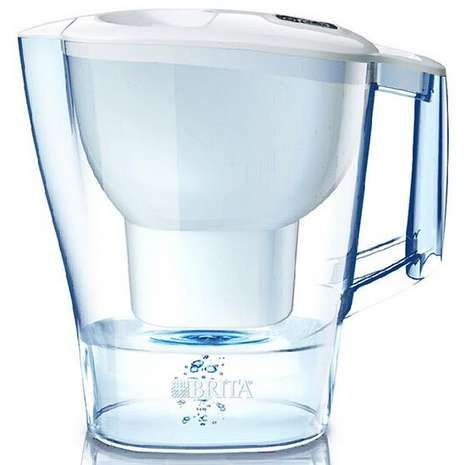 Brita Aluna Water Filter Jug | Dunelm