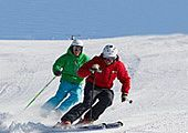 Hotham Alpine Resort operates all year round and is located in the Australian Alpine National Park only 4.5 hours drive from Melbourne and 8 hours from Sydney.