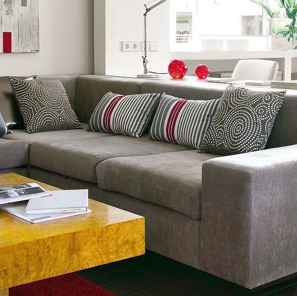 M s de 25 ideas incre bles sobre sillones esquineros en - Fundas sofa esquinero ...