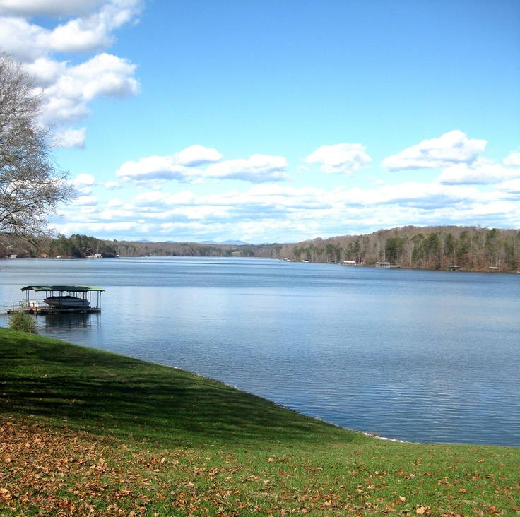 Lake Lanier Home Sweet Home Here And There Pinterest