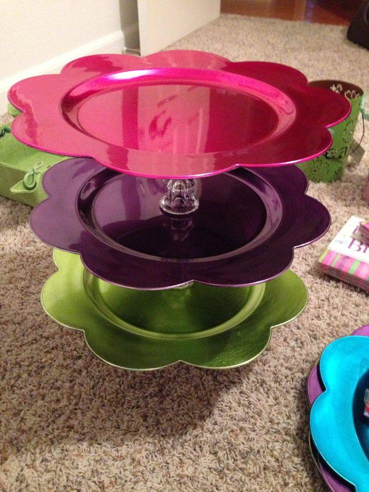 best 25 cupcake stand homemade ideas on pinterest. Black Bedroom Furniture Sets. Home Design Ideas