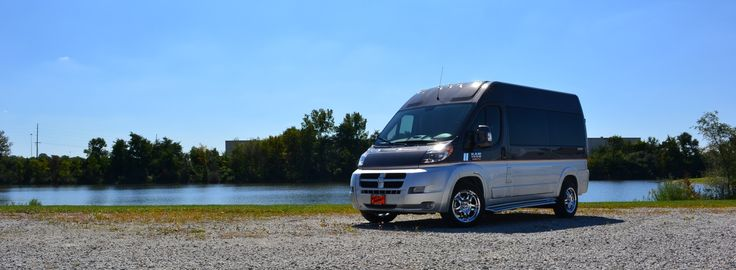 custom conversion van | New Conversion Vans Used Conversion Vans