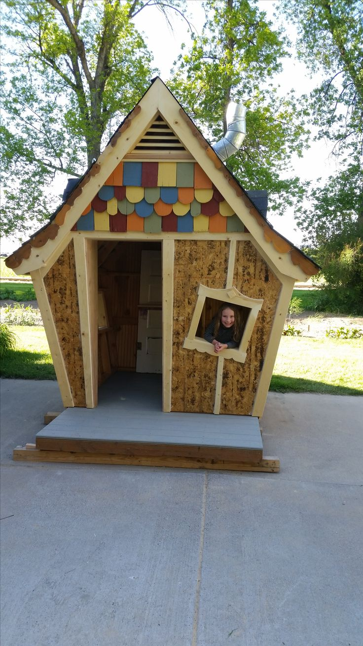 13 best playhouse designs images on pinterest cottages play