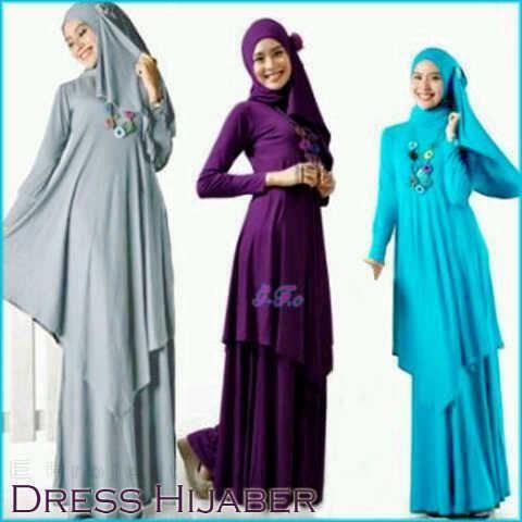 Akhir-akhir ini jenis pakaian muslim wanita semakin variatif dan banyak modelnya. Jilbab dan abaya adalah dua jenis pakaian muslim perempuan yang paling populer di antara yang lainnya.