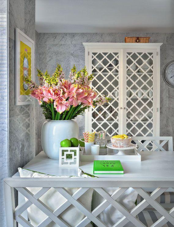 Design Chic: In Good Taste: Anna Cordeira Design - beautiful armoire