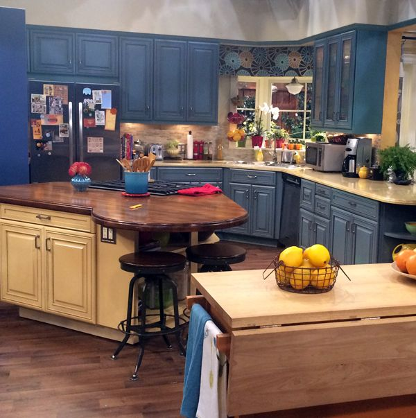 Melissa and Joey Kitchen - Google Search