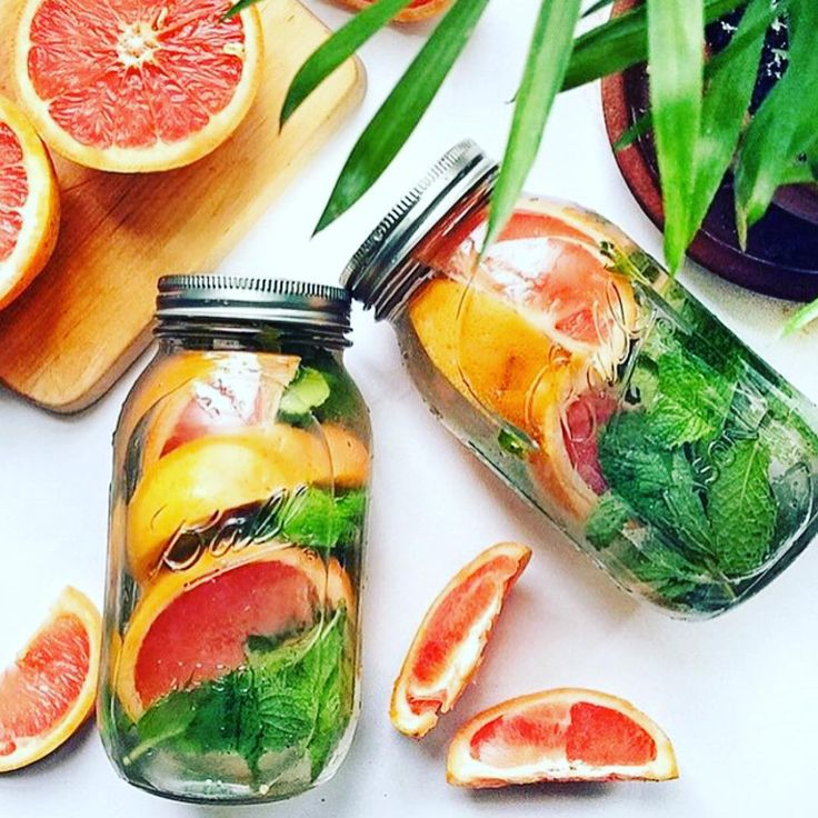 50 Best Detox Waters for Weight Loss | Eat This Not That