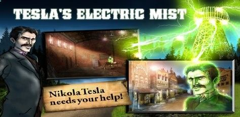 Tue August 4 2015: Tesla's Electric Mist on Amazon Appstore: Tue August 4 2015: Today's free Amazon android app of the day is: Tesla's Electric Mist! via GeekExile: Free App of the Day from Amazon! ift.tt/1KNlSbwhttp://www.freetopapp.net/2015/08/tue-august-4-2015-teslas-electric-mist.html