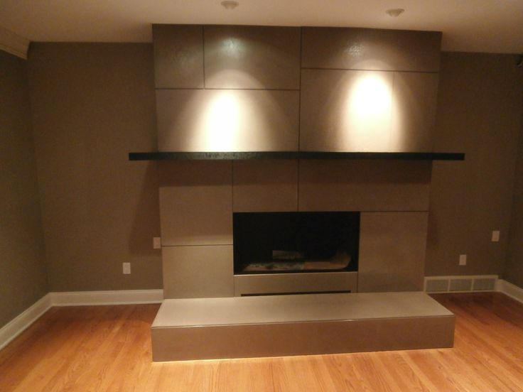 10 best images about fireplace surrounds on pinterest for Engineered fireplace