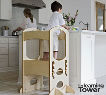 Step Stools for Kids traditional kitchen products