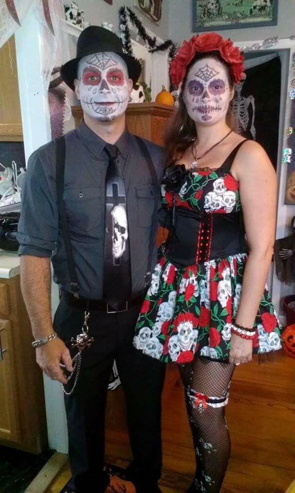 cute halloween short dress
