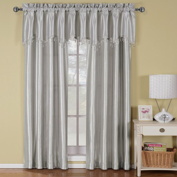 Fresh Luxury Window Curtains and Drapes