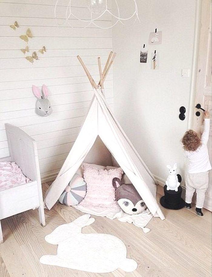 218 best Chambre de bébé - Nursery images on Pinterest Child room - guirlande lumineuse pour chambre bebe