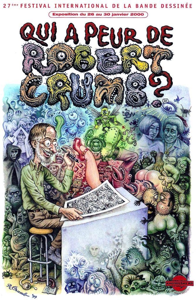 peur de robert crumb underground comics pinterest robert crumb and illustrators