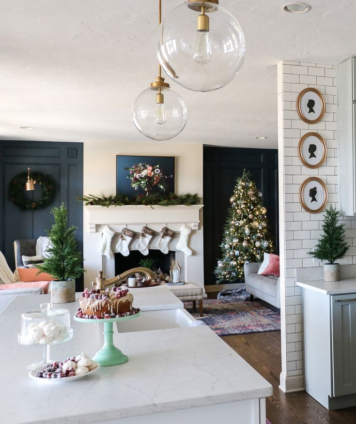 Gorgeous Holiday Home Tour
