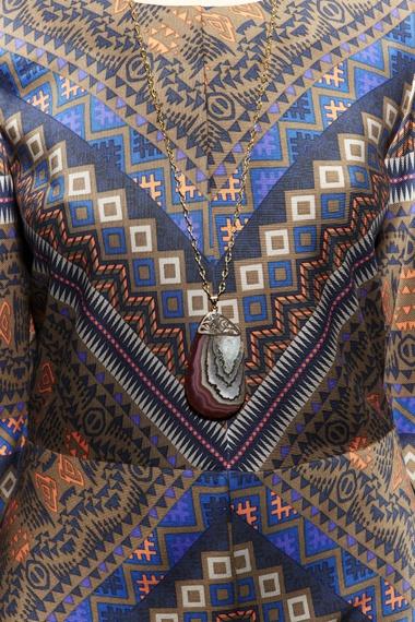Love this Antik Batik dress