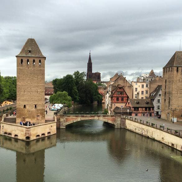 Ruta-Alsacia-estrasburgo