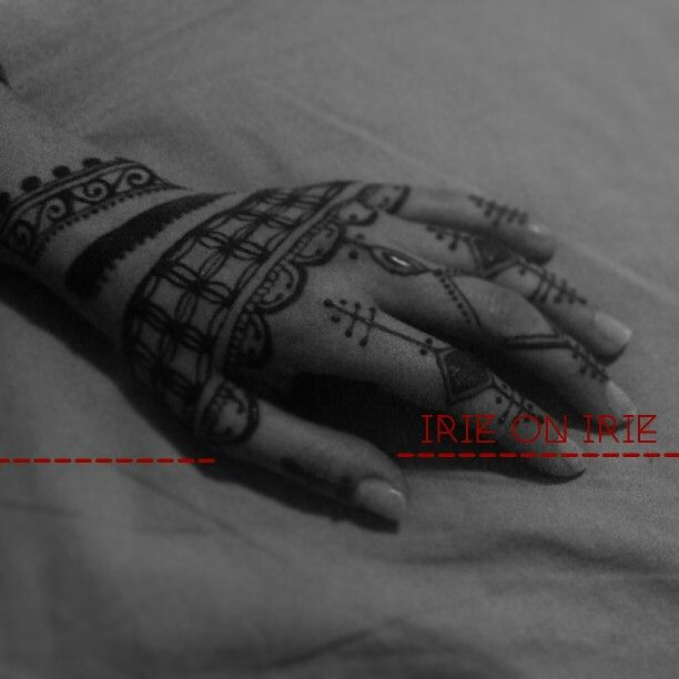 Henna mehndi work by Irie Roots - Italy www.irieroots.weebly.it