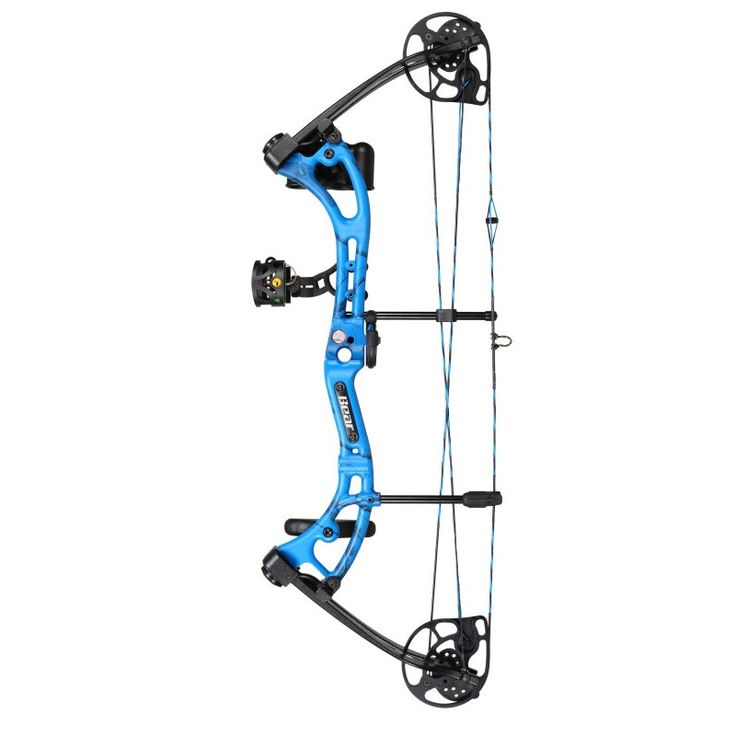 Bear Apprentice 3 Compound Bow - RTH - All Compounds - Compound Bows - Bows from Merlin Archery Ltd