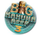 "Big Kahuna Reef 3 for PC and Mac  ALOHA! Are you dreaming of a Hawaiian vacation? Then pack your bags and dive into the latest installment of one of the most popular Match-3 games ever: Big Kahuna Reef 3. Addictive features like the untimed ""Relaxed Mode"" ""Mouse Party"" multiplayer mode and ""My Reef"" where you can create your very own aquarium are combined with all-new mini-games to play. Big Kahuna Reef 3 also introduces Talismans and Charms, all new power-ups to take your play to the next…"