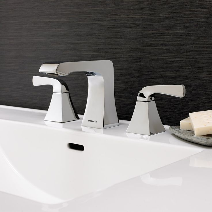 How to replace stylish bathtub faucet