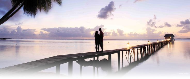 One Day!!!! Tahiti Tourisme - Official Web Site