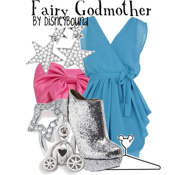 17 Best images about fairy godmother costume on Pinterest ...