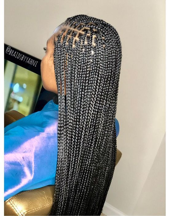 African Braids Styles Pictures 2019: Best Braided Hairstyles To Rock