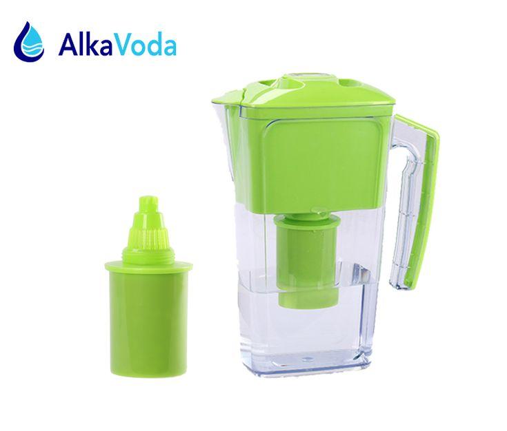 Alkaline Water Pitcher 2.5L