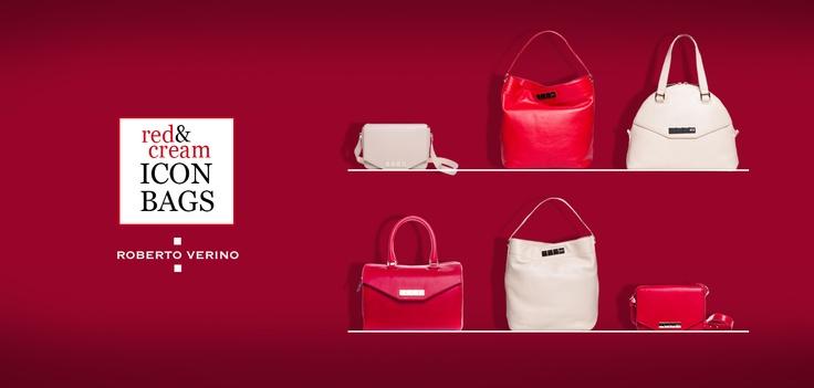 Carmen, Leonor, Alicia...preciosos nombres de mujer para nuestra colección de bolsos PV 2013