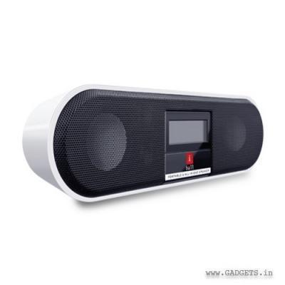iBall Music Boat Portable Speaker